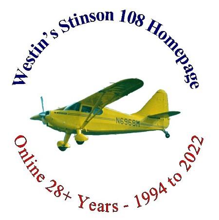 westin s stinson 108 page stinson homepage